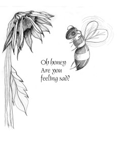 Bee oh honey